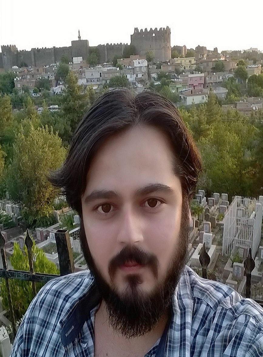 Bilal Yavuz