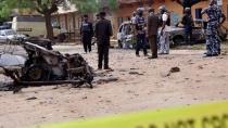 Nijerya'da canlı bomba saldırısı: 31 ölü