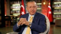 Erdoğan'dan ''Mega endüstri bölgeleri'' müjdesi