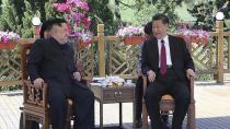 Kuzey Kore lideri Kim yine Çin'e gidiyor