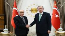 Bahçeli: Erdoğan ilk turda seçilecektir