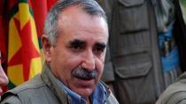 PKK'LI KARAYILAN: HDP'YE OY VERİN