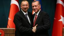 AZERBAYCAN'DAN TÜRKİYE'YE DESTEK AÇIKLAMASI