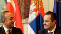 SIRBİSTAN'DAN TÜRKİYE'YE DESTEK