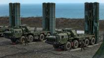 RUSYA'DAN HİNDİSTAN'A S-400 JESTİ