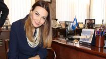 AZERBAYCAN'DAN TÜRKİYE'YE DESTEK MESAJI