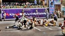 İRAN'DAN ABD VE İSRAİL'E: YIKICI BİR İNTİKAMA HAZIR OLSUNLAR