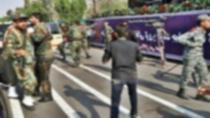 İRAN: SALDIRININ FİNANSÖRÜ SUUDİ ARABİSTAN VE BAE'DİR