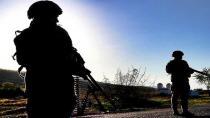 YEŞİL LİSTEDEKİ PKK'LI ÖLDÜRÜLDÜ