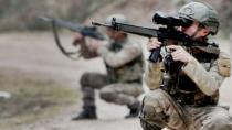 34 PKK'LI ÖLDÜRÜLDÜ