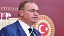 CHP'DEN TRUMP'A TEPKİ