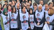 HDP'Lİ VEKİLLERİN YÜRÜYÜŞÜNE İZİN VERİLMEDİ