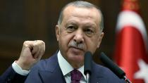 Erdoğan: Sabırlı Olalım!