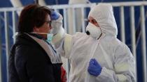 Koronavirüs Bulaştıranlara Ağır Ceza