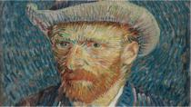 Van Gogh'un Tablosu Çalındı