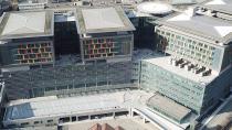 Okmeydanı Eğitim Ve Araştırma Hastanesi Açıldı