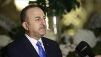 Bakan Çavuşoğlu: Yurtdışında 156 Vatandaşımız Virüsten Hayatını Kaybetti