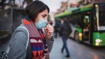 Koronavirüsü Tüm Dünyaya Yayan Çin Yeni Bir Maske Geliştirdi