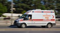 Hasta Yakınını Darp Eden Ambulans Şoförüne Soruşturma