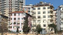Istanbul'da 4 Bina Karantina Altına Alındı!
