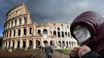 İtalya'da Koronavirüs Ölümleri Hız Kesmiyor