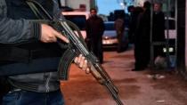 Adana'da Sokak Ortasında Çatışma