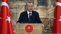 Cumhurbaşkanı Erdoğan 'yerli aşı' için tarih verdi