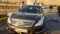 İran'ı sarsan suikast!