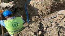 Büyükşehirden Marmaris'te içme suyu çalışmaları