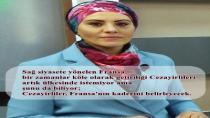 Semra Polat: Fransa siyasetini Erdoğan belirleyecek