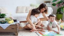 Koronavirüs döneminde çocuklarla evde vakit geçirmenin yolları