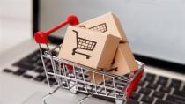 Ticarette durmadan yükselen trend; e-ticaret