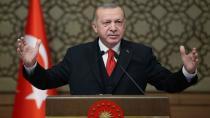 Cumhurbaşkanı Erdoğan'dan aşıyı bulan doktorlara tebrik