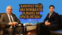 DSP Lideri Aksakal: 12 Eylül faşizminin Türkiye'ye dayattığı YÖK garabeti kaldırılmalı - 2