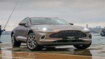 Aston Martin'ler Türk Sahipleriyle Buluşuyor