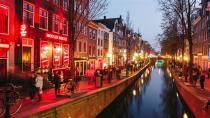 Hollanda Vizesi Başvuruları Hızla Artıyor