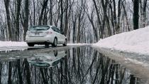LPG'li araçlarda kışın dikkat