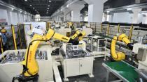 Çin ekonomisi geçen yıl 2.3 oranında büyüdü