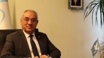 DSP Lideri Aksakal'dan KKTC Meclis Başkanı'nı tebrik mesajı