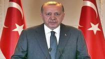 Erdoğan: AK Parti kariyer kurumu değil