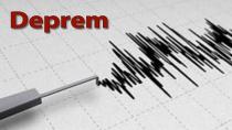 KKTC'de deprem