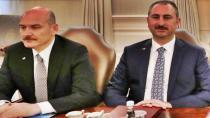 Kabinede Gül ve Soylu gerilimi AK Parti'ye de sıçradı