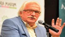 Ünlü tarihçi-yazar hayatını kaybetti