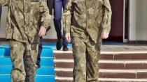 Askerler için yeni kamuflaj