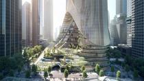 Çin, Geleceğin Mimarisini Bugün Şekillendiriyor