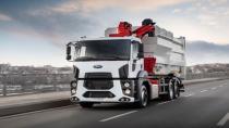 Ford Trucks'ın Yeni Araçları