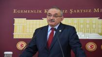 İYİ Parti'li Tatlıoğlu'ndan Hükümete Sert Eleştiri