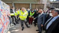 İzmir'de büyük altyapı harekâtı