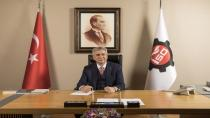 İSO Başkanı Bahçıvan: Sanayicilerimiz, yeni nesil finansman modellerine yönelmeli