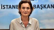 Kaftancıoğlu, TIME'a konuştu: Tutuklanırsam cezaevinden daha güçlü çıkacağım